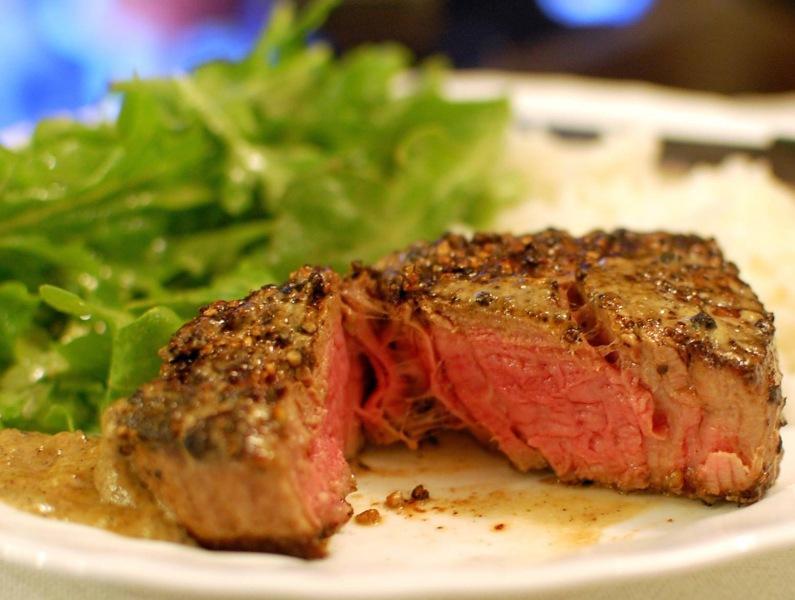 Секретный ингредиент, делающий мясо мягким