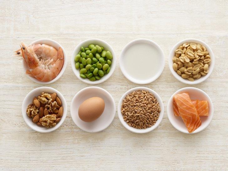 Жиросжигатели: продукты, помогающие похудеть