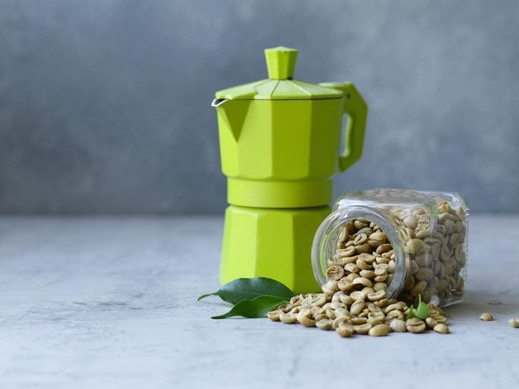 Зеленый кофе: помощь в похудании или опасный враг вашего здоровья?